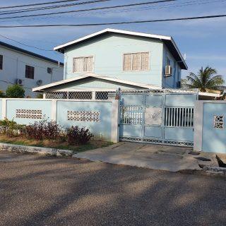 Chaguanas home