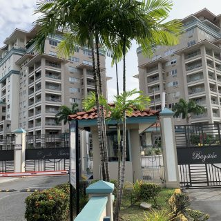 Bayside Towers Unit For Sale