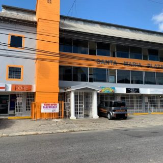 Santa Maria Plaza ,10C -1st Floor- Commercial Space For Rent