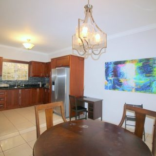 Great Two bedroom Apartment in early Maraval !