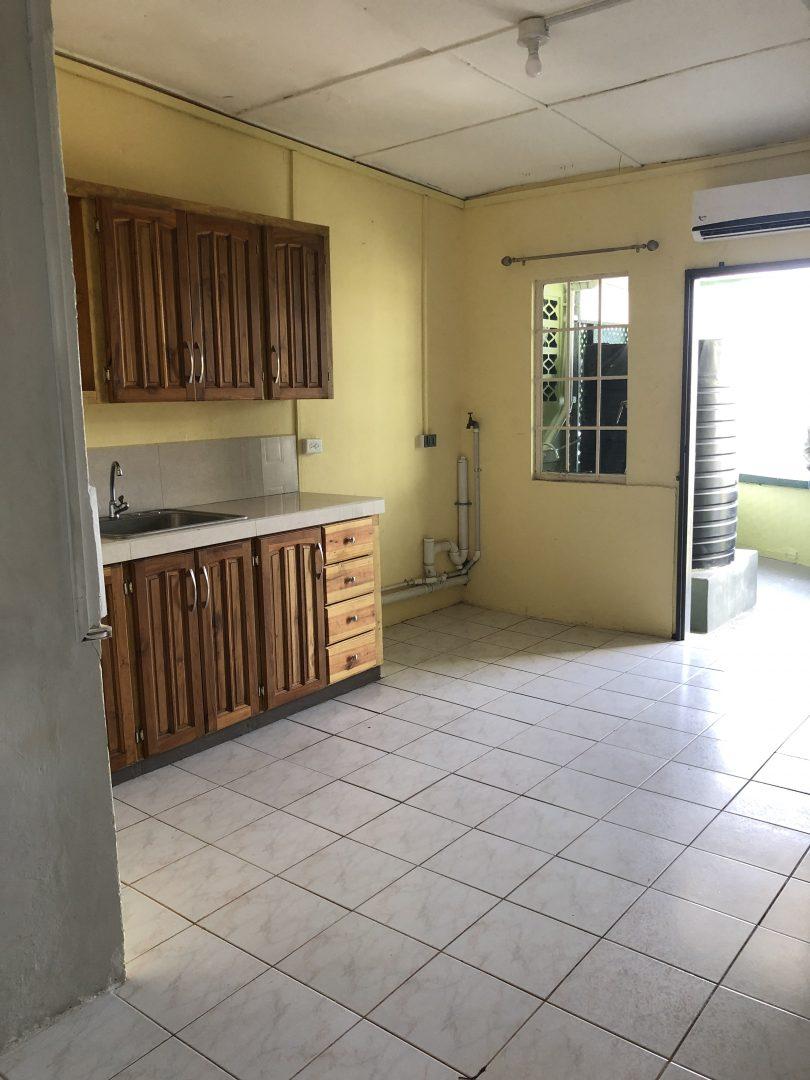 Studio Apartment St Anns