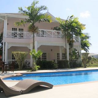 FOR SALE: Four Bedroom Home, Bon Accord, Tobago