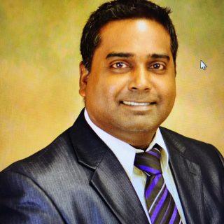 Davind Madoo
