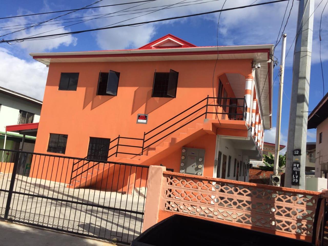 Residential Rental – Boodoo Street, El Dorado