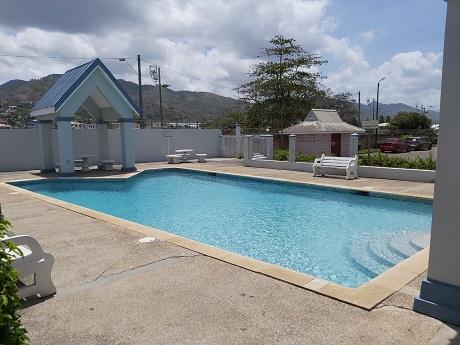 3 bed/2 bath for rent Aranguez Villas $5500