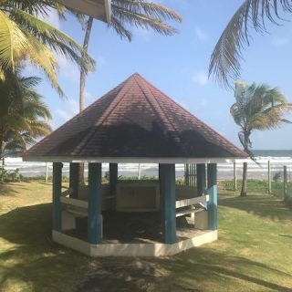 Mayaro Beach Front Property For Sale
