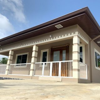 Bright and Spacious Starter Home, Sangre Grande