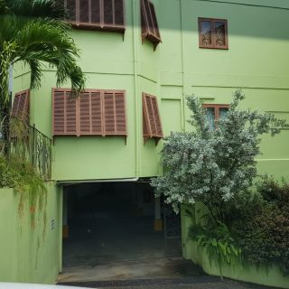 Apartment for Rent in St.Ann's
