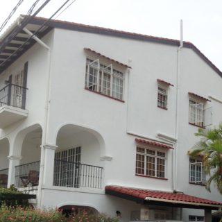 Spanish Villas Townhouse for Rent