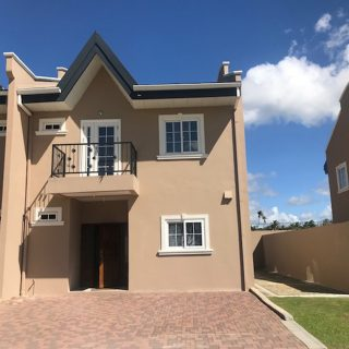 Golf Springs Villas Townhouse for Sale