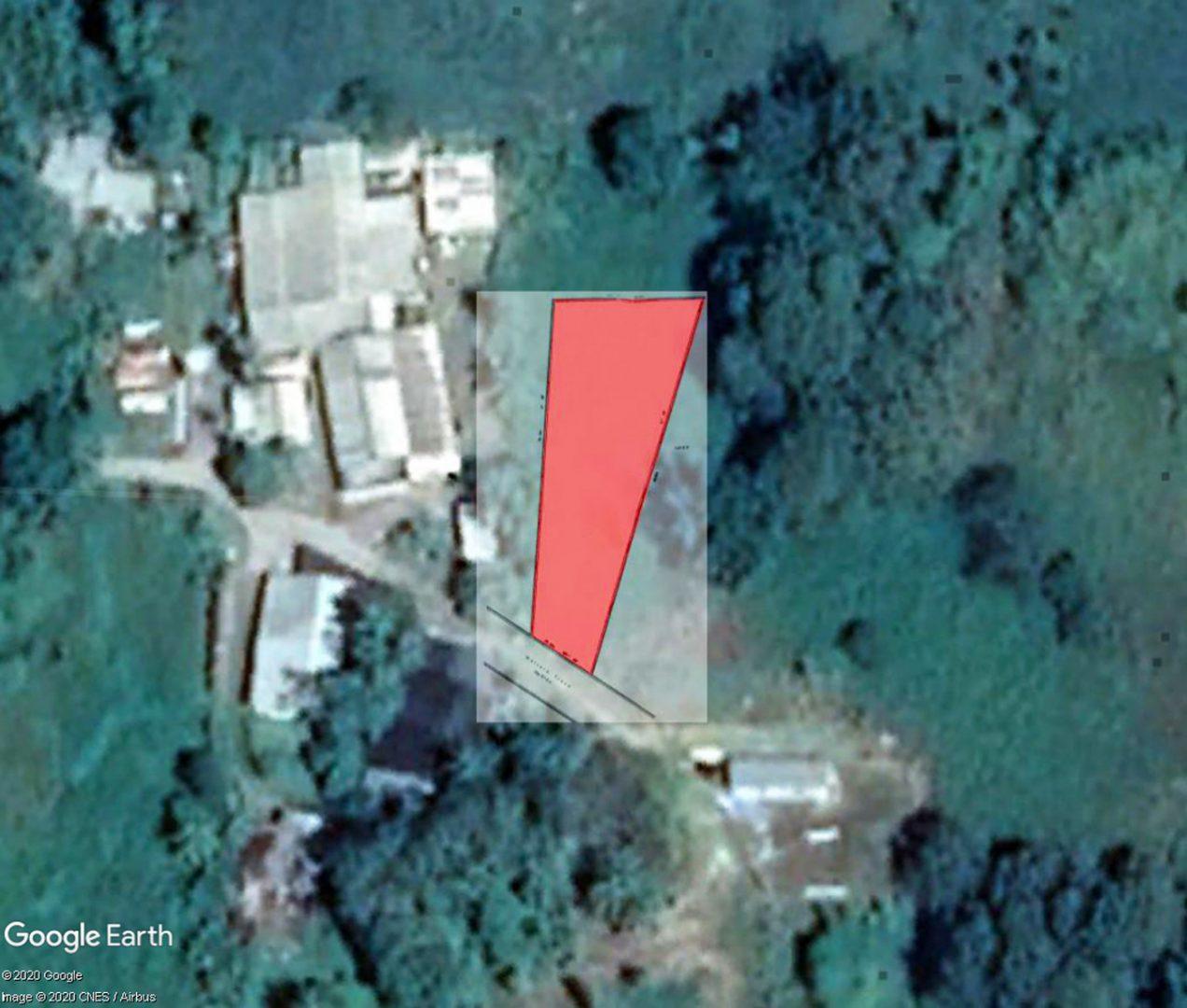 Land For Sale in Las Lomas
