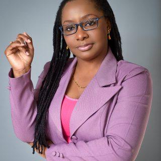 Tameka Adonis