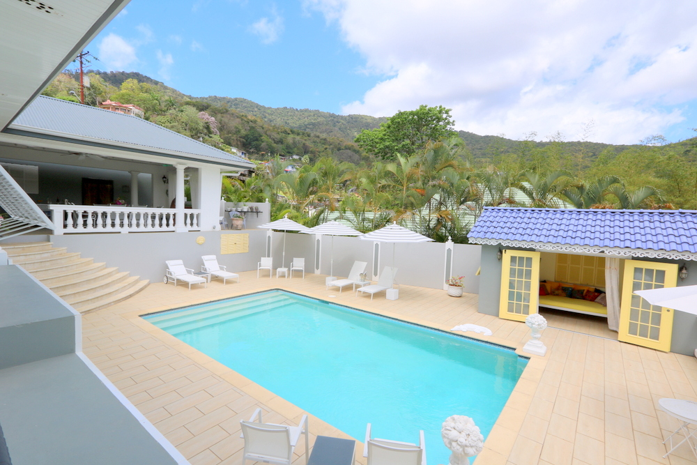 Valley View, St Joseph for Sale