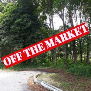 Sangre Grande Land FOR SALE