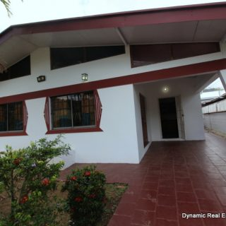 Diamond Vale, Diego Martin House for Rent