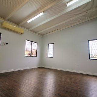 de Verteuil and Dennis Mahabir Sts Woodbrook Office Space for Rent