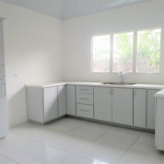 3 Bedrooms House – Tunapuna