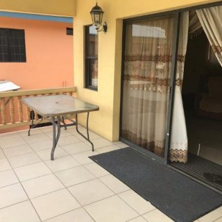 Dyette Street Extrension, Cunupia – TT$3,500,000