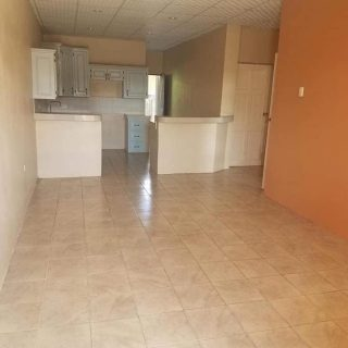 For Rent: Newly built clean and spacious Chase Village Chaguanas Apartment