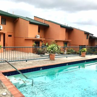 The Fort, Fort George – $6,500/mth