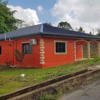 Sangre Chiquito-Home for Sale
