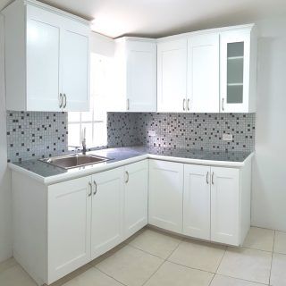 Well appointed 1 bedroom UF, Diamond Vale STUDIO apartment for rent.