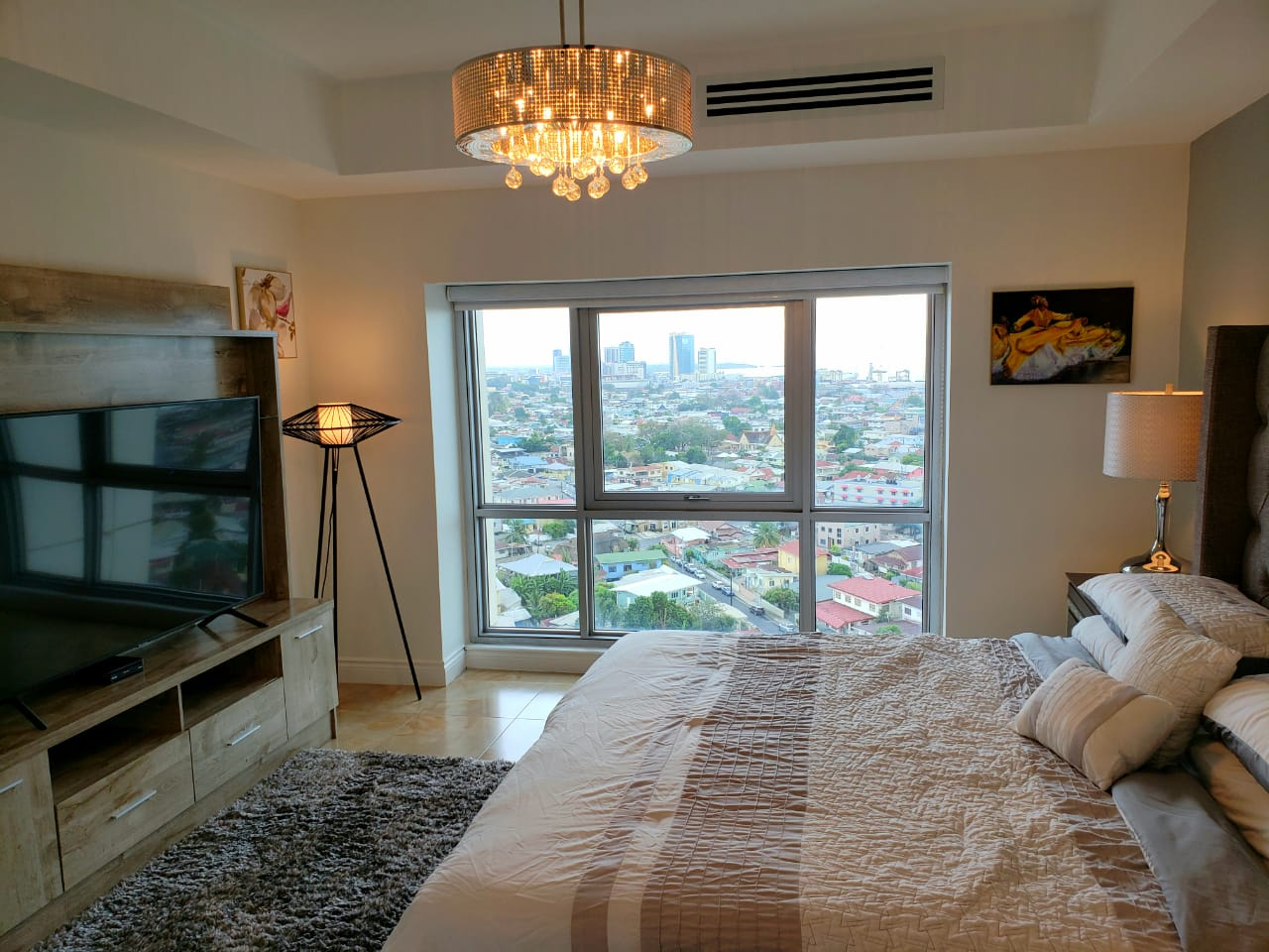 BEAUTIFUL APT @ ONE WOODBROOK PLACE – 2 BEDROOM FOR RENT