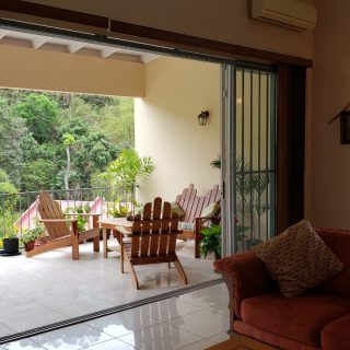 Fully Furnished & Equipped 3 Bed, 3 Bath Penthouse Apartment