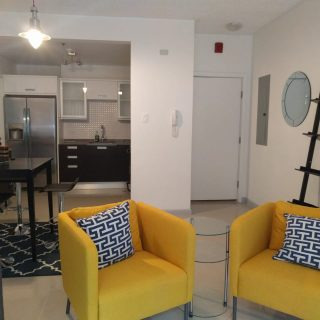 For RENT, 2 beds, 2 baths FF Petit Valley