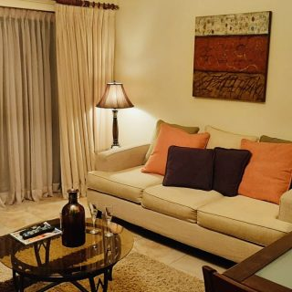 One Woodbrook Place – 1 Bedroom Apt. For Rent