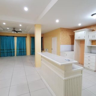 3 Bedroom Townhouse – Tacarigua