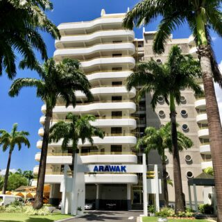 ARAWAK TOWER APARTMENT FOR RENT – WESTMOORINGS BY THE SEA!