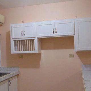 BARATARIA UNFURNISHED UPSTAIRS, 2 BEDROOMS, 1 BATH
