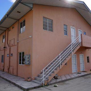 Pairco Old Rd, D'abadie