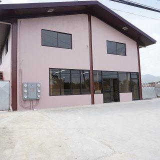 Aranguez Warehouse