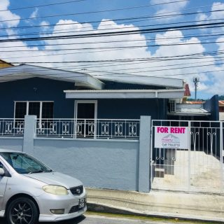 Warner St Commercial Rental