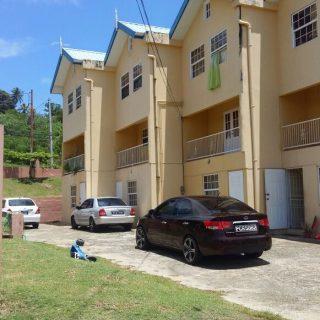 Tobago, Riseland, Carnbee