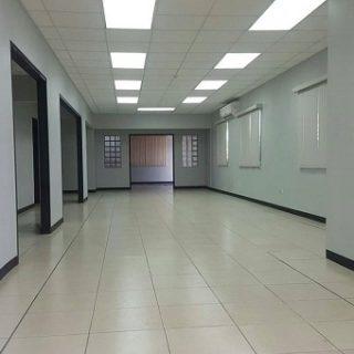 Commercial rental 2550 sq. ft 10K  El Socorro North