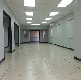 Commercial rental 2550 sq. ft 10K  El Socorro North
