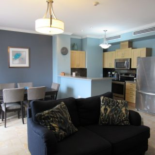 One Woodbrook Place End Unit 1 BEDROOM for Sale