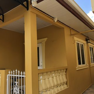 Fully furnished- 2 Bedroom House