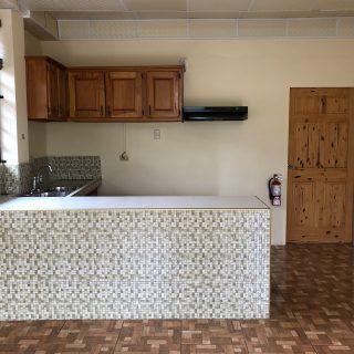 2 Bedroom Apartment – Marabella
