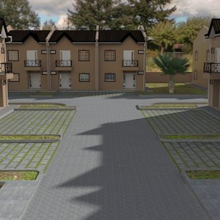 Boycato Road, New Townhouses for Sale
