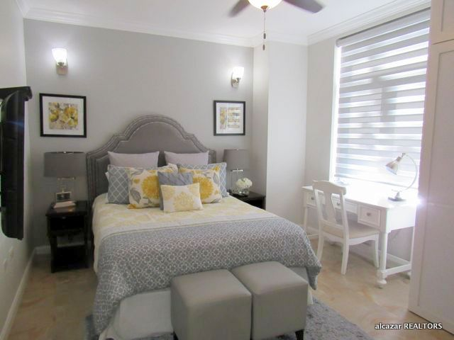 One Bed One Woodbrook Place for Rent