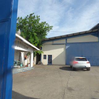 El Socorro – Warehouse $3.50/sqft