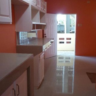 FOR RENT: 2-bed, 1-bath, Curepe