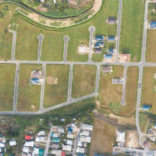 Land for Sale in Mandalay Gardens, Arima