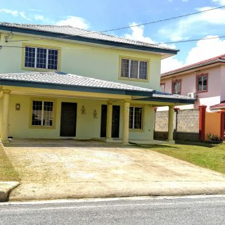 House for Sale in Signature Park, D'Abadie