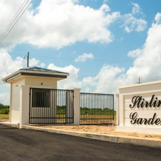 Land for Sale in Stirling Gardens, Chaguanas