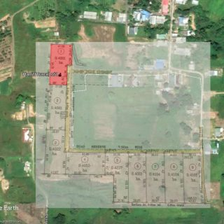 Land for Sale in Freeport